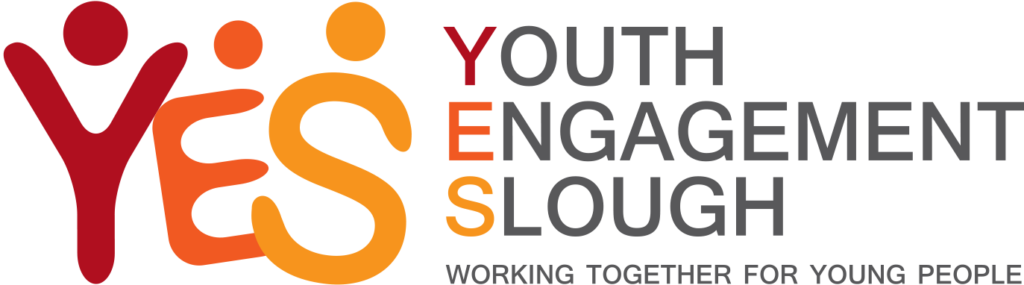 Logo for Yes - Youth Engagement in Slough