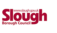 Logo for Slough Borough Council