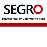 Logo for Segro